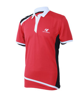 Cornilleau Polo Contest red
